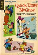 Quick Draw McGraw (Dell) #12