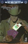 Batman (3rd Series) #27 Variation C