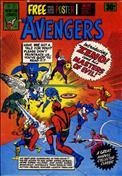 The Avengers (Newton) #5