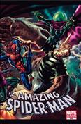 The Amazing Spider-Man #645 Variation A