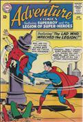 Adventure Comics #328