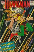 Hawkman (1st Series) #26