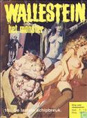 Wallestein het monster #16