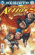 Action Comics #971 Variation A