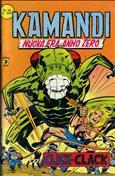 Kamandi (Editoriale Corno) #12