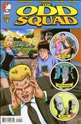Odd Squad #2 Variation A