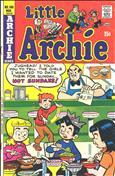 Little Archie #100