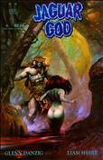 Jaguar God #6