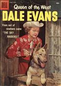 Queen of the West, Dale Evans #15