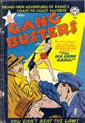 Gangbusters #21