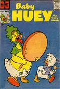Baby Huey the Baby Giant #5