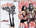Hack/Slash Entry Wound #1