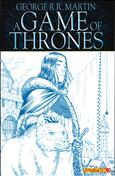 A Game of Thrones  (George R.R. Martin's…) #4 Variation D