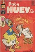 Baby Huey the Baby Giant #36