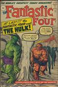 Fantastic Four (UK Edition, Vol. 1) #12