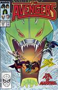 The Avengers #293