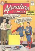 Adventure Comics #278