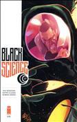 Black Science #37 Variation A