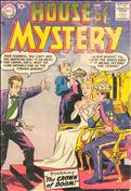 House of Mystery #63