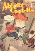 Abbott and Costello (St. John) #29