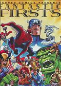 Fantastic Firsts #1  - 2nd printing