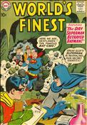 World's Finest Comics #97