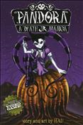 Pandora, A Death Jr. Manga #1