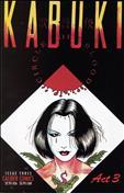 Kabuki: Circle of Blood #3
