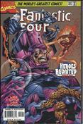 Fantastic Four (Vol. 2) #12