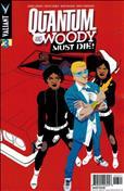 Quantum & Woody Must Die #3 Variation B