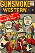 Gunsmoke Western #62