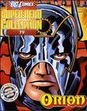 DC Comics Super Hero Collection #79