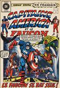 Capitaine America #14