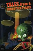 Tales From a Forgotten Planet #1