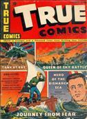 True Comics #26