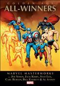 Marvel Masterworks: Golden Age All-Winners Comics #1