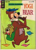 Yogi Bear (Gold Key) #15