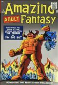 Amazing Fantasy Omnibus #1 Hardcover - 2nd printing