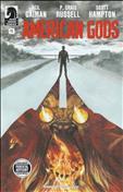 American Gods #1 Variation F