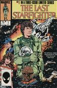 The Last Starfighter #1
