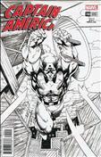 Captain America (1st Series) #700 Variation D