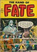 Hand of Fate (Ace) #25 Variation A