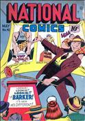 National Comics #42