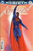 Action Comics #982 Variation A
