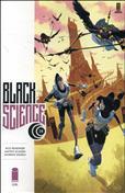Black Science #38 Variation A