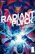 Radiant Black #4 Variation A