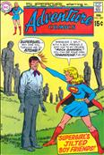 Adventure Comics #389