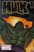The Incredible Hulk #1 Variation A