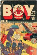Boy Comics #76