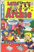 Little Archie #96